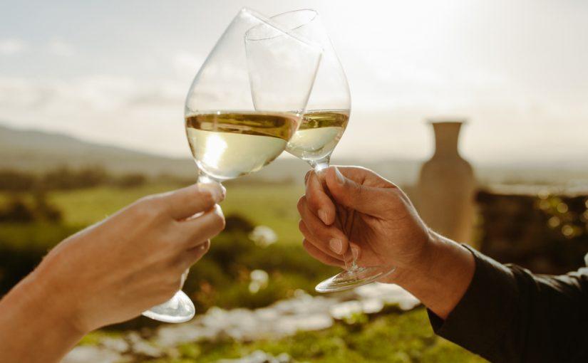 Deutscher Weißwein – Wissenswertes über Weißwein aus Deutschland